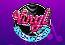 Vinyl Countdown Slots  (Microgaming) 500% WELCOME BONUS UP TO €/$100