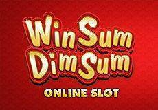 Win Sum Dim Sum Slots  (Microgaming)