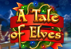 A Tale of Elves Slots  (Microgaming)