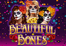 Beautiful Bones Slots  (Microgaming)