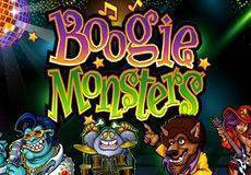 Boogie Monsters Slots  (Microgaming)