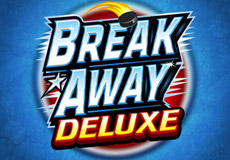 Break Away Deluxe Slots  (Microgaming)