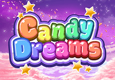 Candy Dreams Slots  (Microgaming) PLAY IN DEMO MODE OR FOR REAL MONEY