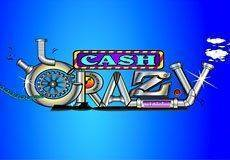 Cash Crazy Slots  (Microgaming) PLAY IN DEMO MODE OR FOR REAL MONEY