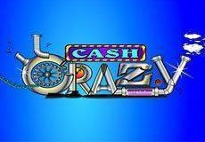 Cash Crazy Slots  (Microgaming) GET €/$ 100 CASINO BONUS