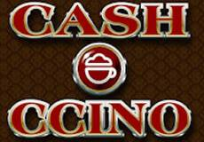 CashOccino Slots  (Microgaming)