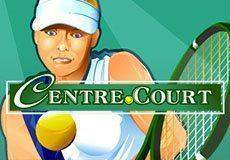 Centre Court Slots Mobile (Microgaming) 500% WELCOME BONUS UP TO €/$100