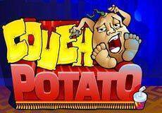 Couch Potato Slots Mobile (Microgaming)