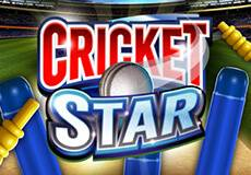 Cricket Star Slots  (Microgaming)