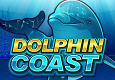 Dolphin Coast Slots  (Microgaming)