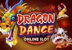 Dragon Dance Slots Mobile (Microgaming)
