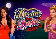 Dream Date Slots  (Microgaming)