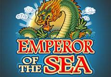 Emperor of the Sea Slots Mobile (Microgaming)