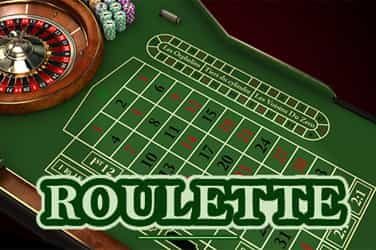 European Roulette Table Mobile (Microgaming)