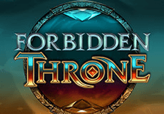 Forbidden Throne Slots  (Microgaming) PLAY IN DEMO MODE OR FOR REAL MONEY