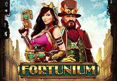 Fortunium Slots  (Microgaming)