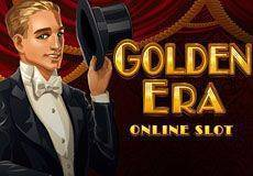 Golden Era Slots Mobile (Microgaming)