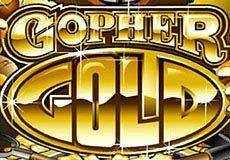 Gopher Gold Slots Mobile (Microgaming) 500% WELCOME BONUS UP TO €/$100