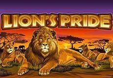Lion''s Pride Slots Mobile (Microgaming)