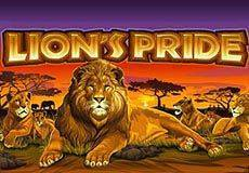 Lion's Pride Slots  (Microgaming)