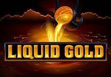 Liquid Gold Slots Mobile (Microgaming)