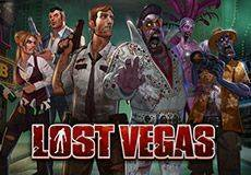 Lost Vegas Slots Mobile (Microgaming)