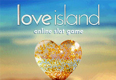 Love Island Slots  (Microgaming)