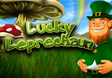 Lucky Leprechaun Slots Mobile (Microgaming) GET €/$ 100 CASINO BONUS