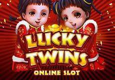 Lucky Twins Slots Mobile (Microgaming)