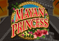 Mayan Princess Slots Mobile (Microgaming)