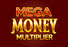 Mega Money Multiplier Slots  (Microgaming)
