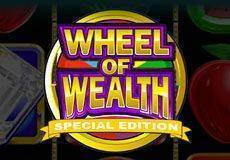 MP - Wheel of Wealth Special Edition Slots  (Microgaming)