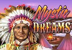 Mystic Dreams Slots  (Microgaming)