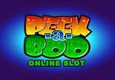 Peek-a-Boo 5 Reel Slot Mobile (Microgaming) GET 50 FREE SPINS NO DEPOSIT