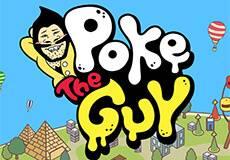 Poke The Guy Arcade Mobile (Microgaming)