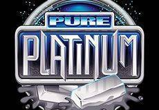 Pure Platinum Slots  (Microgaming) PLAY IN DEMO MODE OR FOR REAL MONEY
