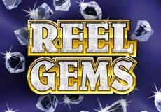 Reel Gems Slots Mobile (Microgaming) GET €/$ 100 CASINO BONUS