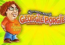 Rhyming Reels Georgie Porgie Slot Mobile (Microgaming) GET 50 FREE SPINS NO DEPOSIT