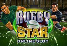 Rugby Star Slots Mobile (Microgaming) 500% WELCOME BONUS UP TO €/$100