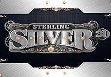 Sterling Silver Slots Mobile (Microgaming)