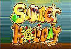 Summer Holiday Slot  (Microgaming) 500% WELCOME BONUS UP TO €/$100