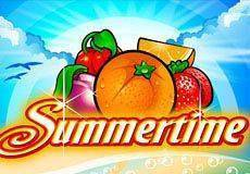 Summertime Slots  (Microgaming)