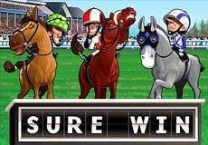 Sure Win Slots  (Microgaming) PLAY IN DEMO MODE OR FOR REAL MONEY