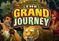 The Grand Journey Slots Mobile (Microgaming)