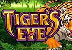 Tigers Eye sloturi  (Microgaming) OBȚINEȚI BONUS DE CASINO în valoare de € / 100 USD