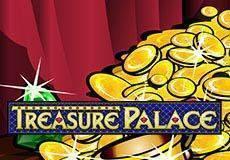 Treasure Palace Spielautomaten Mobile (Microgaming) Erhalten Sie 50 Freispiele ohne Einzahlung