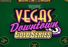 Vegas Downtown Blackjack Table Mobile (Microgaming)