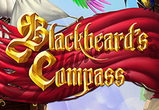 Blackbeards Compass Slots Mobile (1x2gaming)