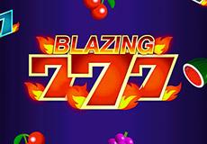 Blazing 777 Slots  (1x2gaming)