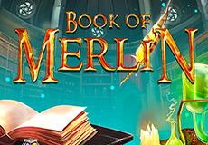 Book of Merlin Slots Mobile (1x2gaming)
